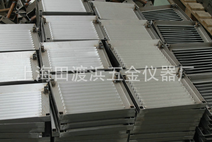 Stainless sheet metal stamping sheet metal processing